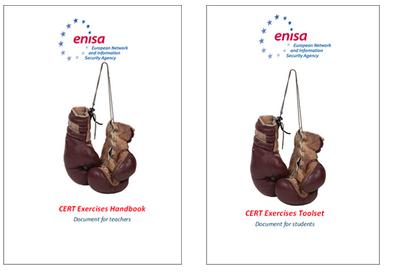 ENISA_CERT_Exercises